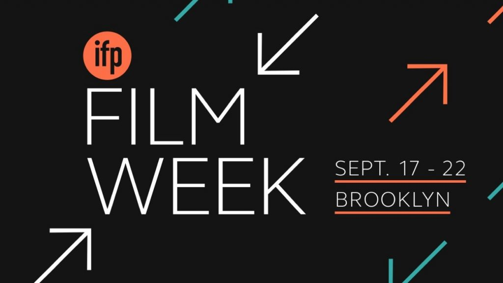 2016 IFP Film Week