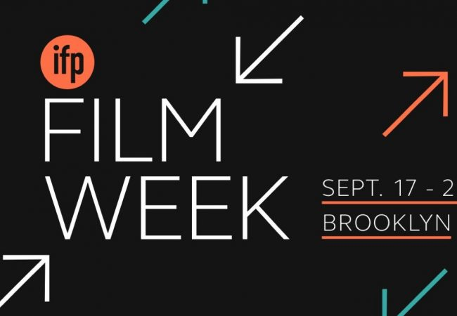 IFP Film Week Expands to Now Feature Television, Web & Digital Content