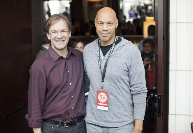 Screenwriter John Ridley Joins the Milwaukee Film Board of Directors