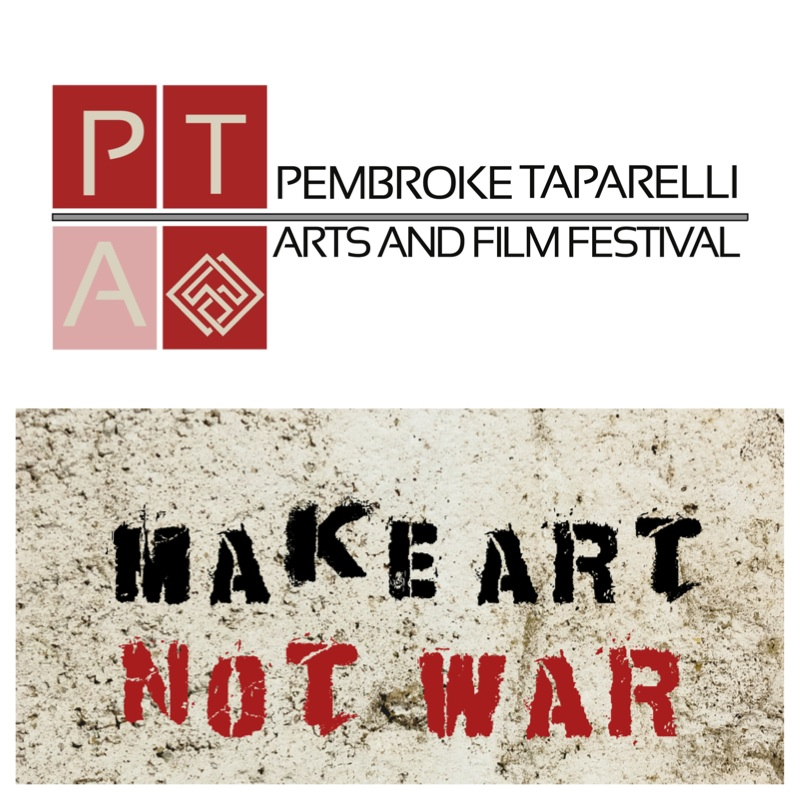 Pembroke Taparelli Arts and Film Festival