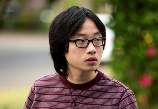 Silicon Valley star Jimmy O. Yang