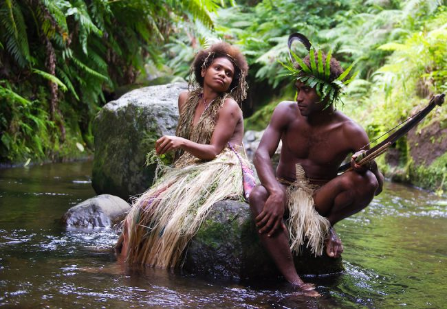 TANNA Selected as Australia's Official Entry for 2017 Oscar for Best Foreign Film | TRAILER