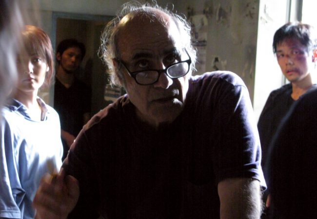 Iranian Director Amir Naderi to Receive Filmmaker Award at Venice Film Festival