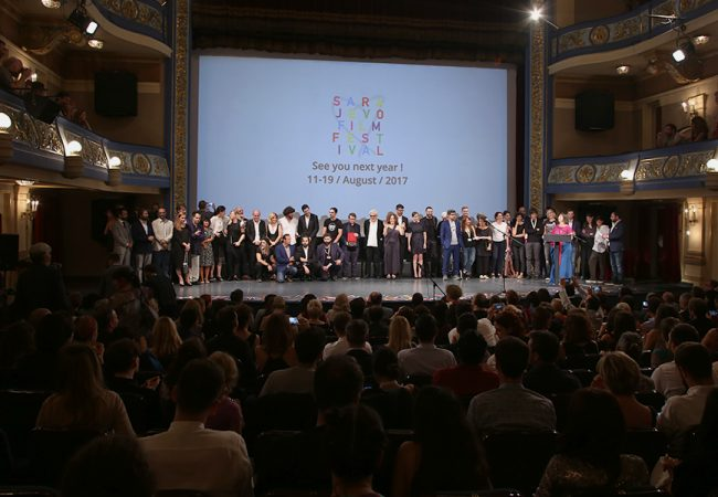 22nd Sarajevo Film Festival Awards, ALBUM and A MERE BREATH Win Top Film Awards