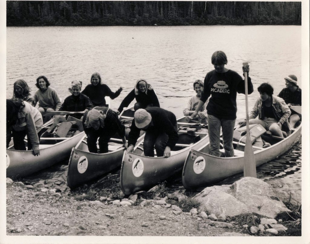 Women Outward Bound
