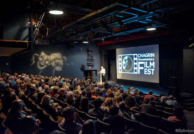 76 films to Screen at 2016 Chagrin Documentary Film Festival in Chagrin Falls, Ohio
