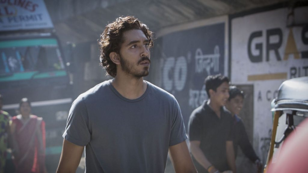 LION starring Dev Patel, Rooney Mara, David Wenham and Nicole Kidman