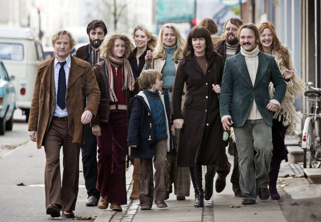 The Commune by Thomas Vinterberg
