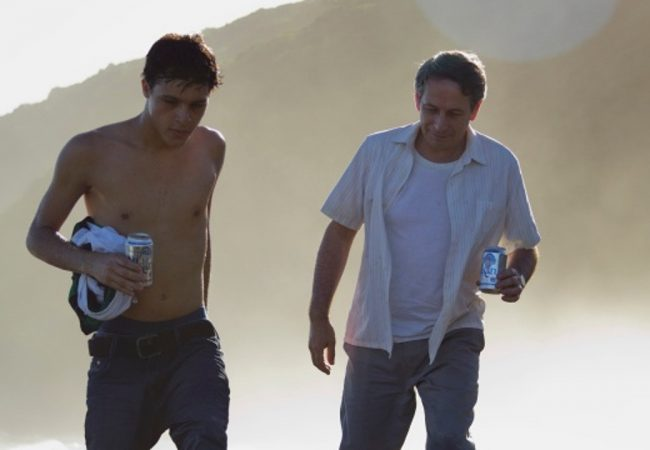 FROM AFAR (Desde Allá) is Venezuela's Official Entry for 2017 Oscar for Best Foreign Film