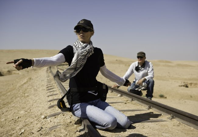 Kathryn Bigelow and National Geographic Channel to Produce Its First VR Documentary Short Film, The Protectors