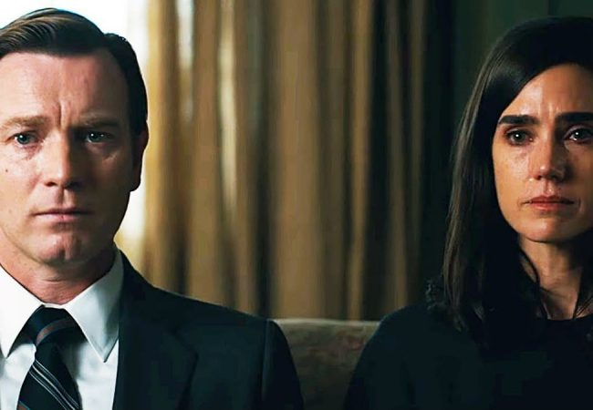 Ewan McGregor's AMERICAN PASTORAL to Screen at Pre-Event for Rome Film Festival | TRAILER