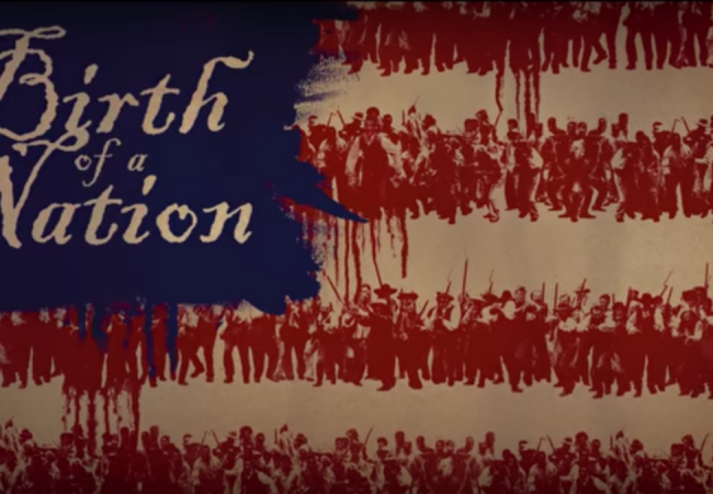 Fox Searchlight Pictures Launches Voter Registration Drive Tie-In With Release of THE BIRTH OF A NATION