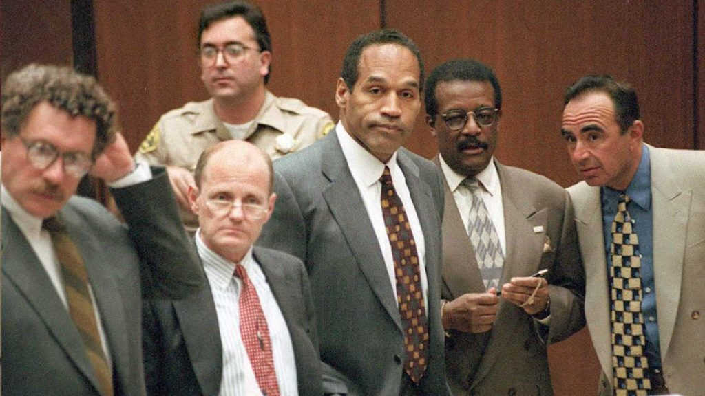 O.J.: Made in America by director Ezra Edelman