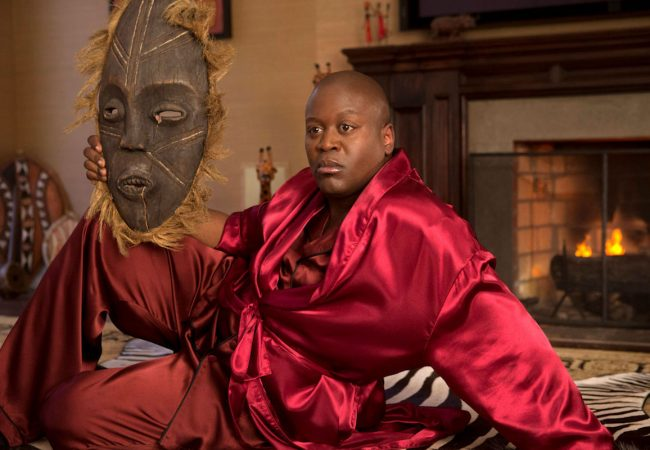 Unbreakable Kimmy Schmidt's Tituss Burgess to Receive NewFest's 1st Voice & Visibility Award