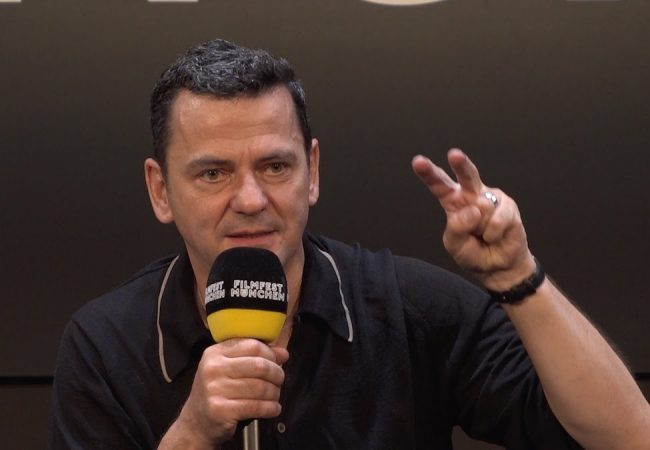 German Filmmaker Christian Petzold will be Jury President of 38th Cairo International Film Festival