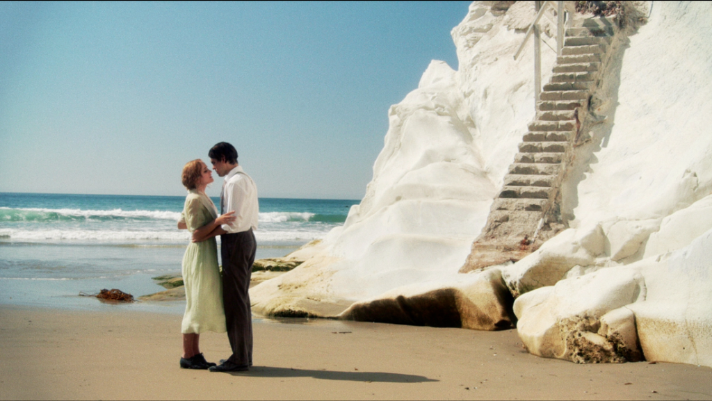 LIGHTHOUSE KEEPER directed by Benjamin Cooper