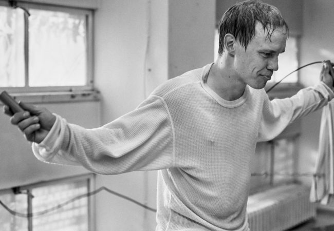 THE HAPPIEST DAY IN THE LIFE OF OLLI MÄKI is Finland's Official Entry for 2017 Oscar for Best Foreign Film | TRAILER
