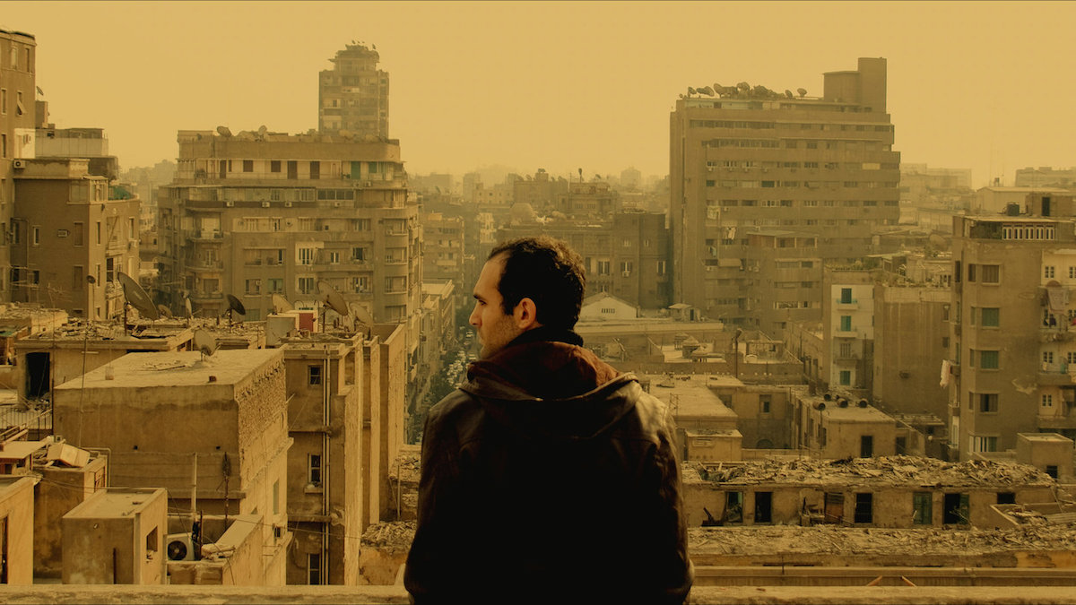 In the Last Days of the City - Tamer El Said