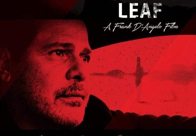 Frank D'Angelo's RED MAPLE LEAF to Premiere in Canada at 2016 Hamilton Film Festival