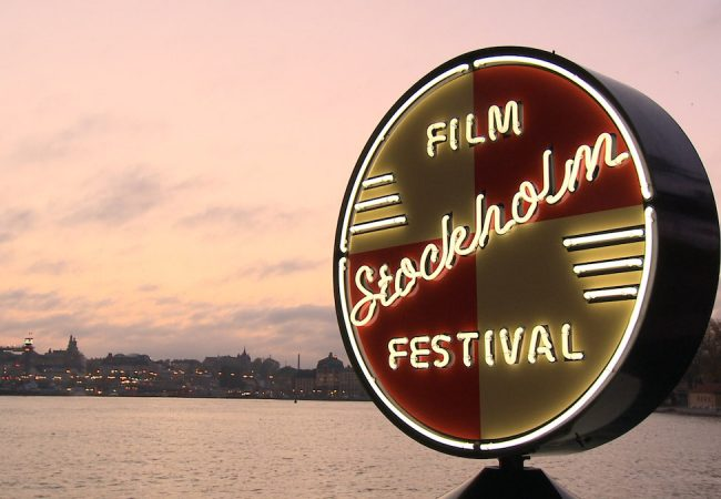 Stockholm Film Festival Reveals Nominees for 2016 Stockholm Impact Award