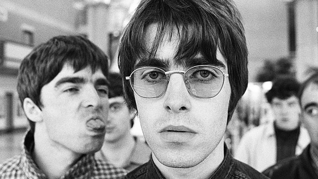 Oasis: Supersonic documentary