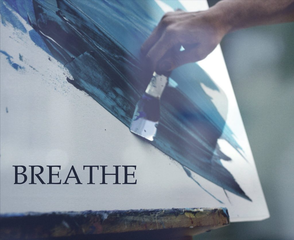 Shanna Forrestall Short Film BREATHE