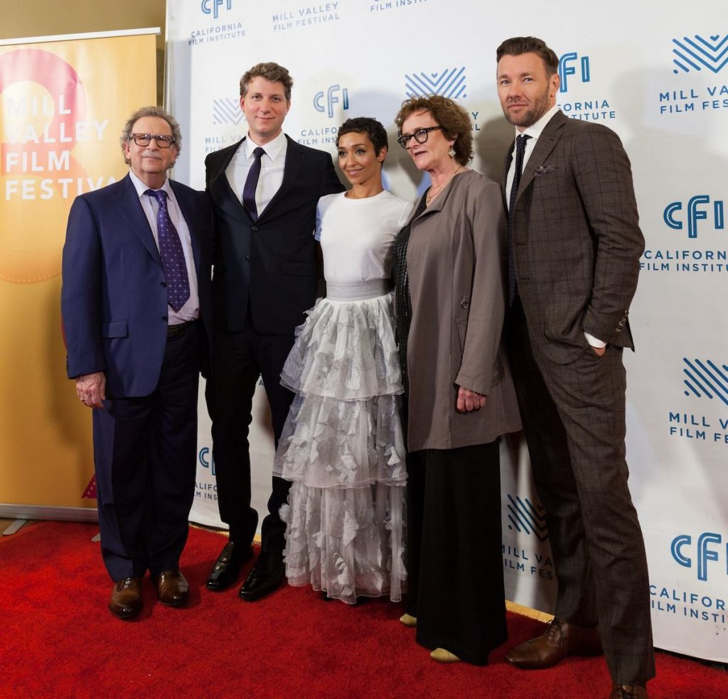 Jeff Nichols' LOVING at 2016 Mill Valley Film Festival