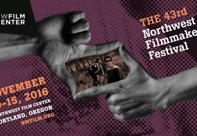 BEWARE THE SLENDERMAN, WOODSRIDER Among Films on Lineup for Northwest Filmmakers' Festival