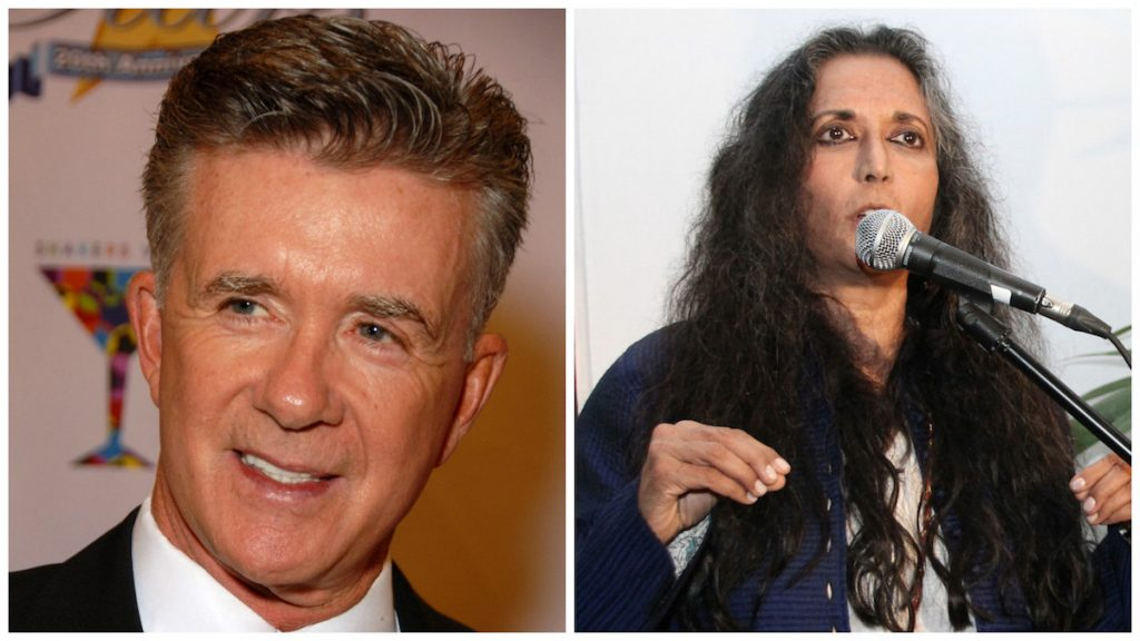 Alan Thicke and Deepa Mehta to Be Honored at Whistler Film Festival