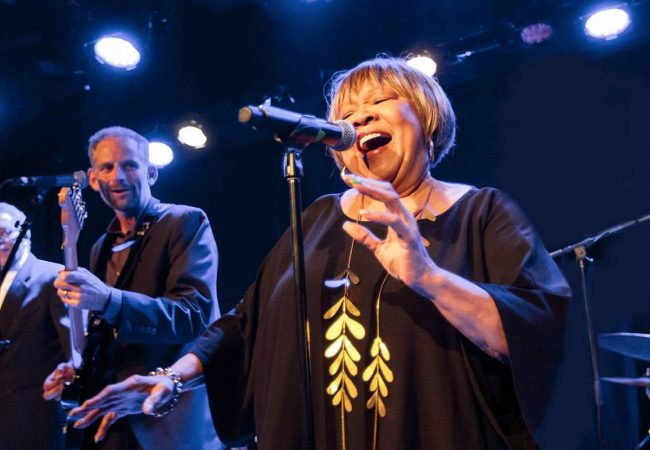 Mavis Staples and The Staple Singers Documentary MAVIS! Sets DVD/VOD Release Date