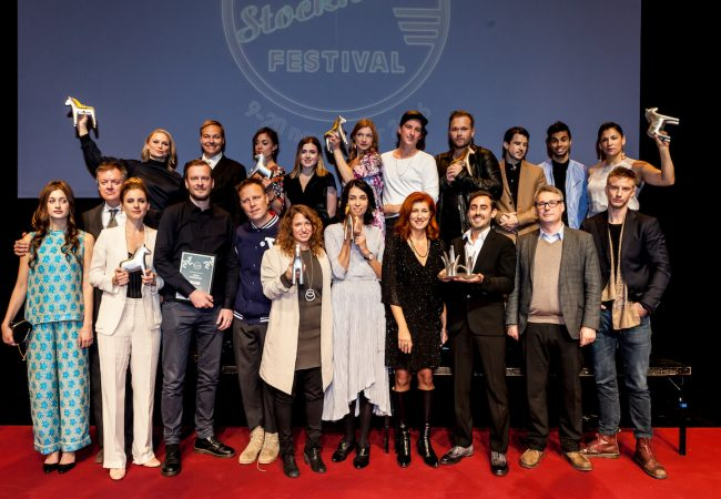 27th Stockholm International Film Festival Winners, Bulgarian Director Ralitza Petrova's GODLESS Wins Best Film