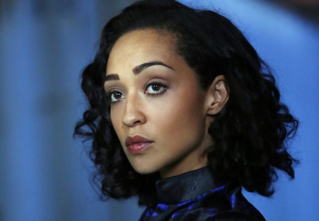 Ruth Negga, Star of LOVING, to Receive the Rising Star Award