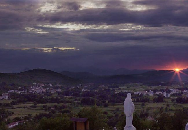 EXCLUSIVE: Watch Video Clip from APPARITION HILL Following 7 Strangers on a Journey to Medjugorje