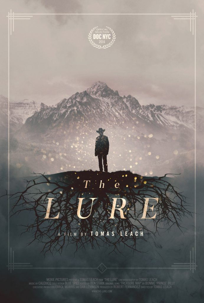 The Lure Official Poster