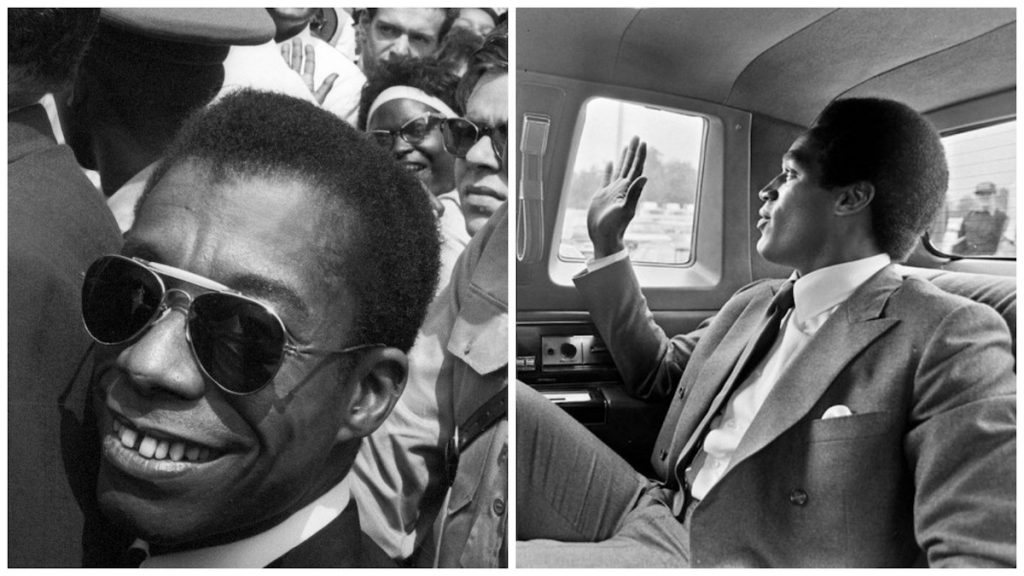 I AM NOT YOUR NEGRO and OJ: MADE IN AMERICA Lead Nominations for 2017 Cinema Eye Honors