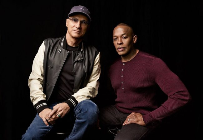Watch Trailer for Dr. Dre and Jimmy Iovine HBO Docu Series THE DEFIANT ONES
