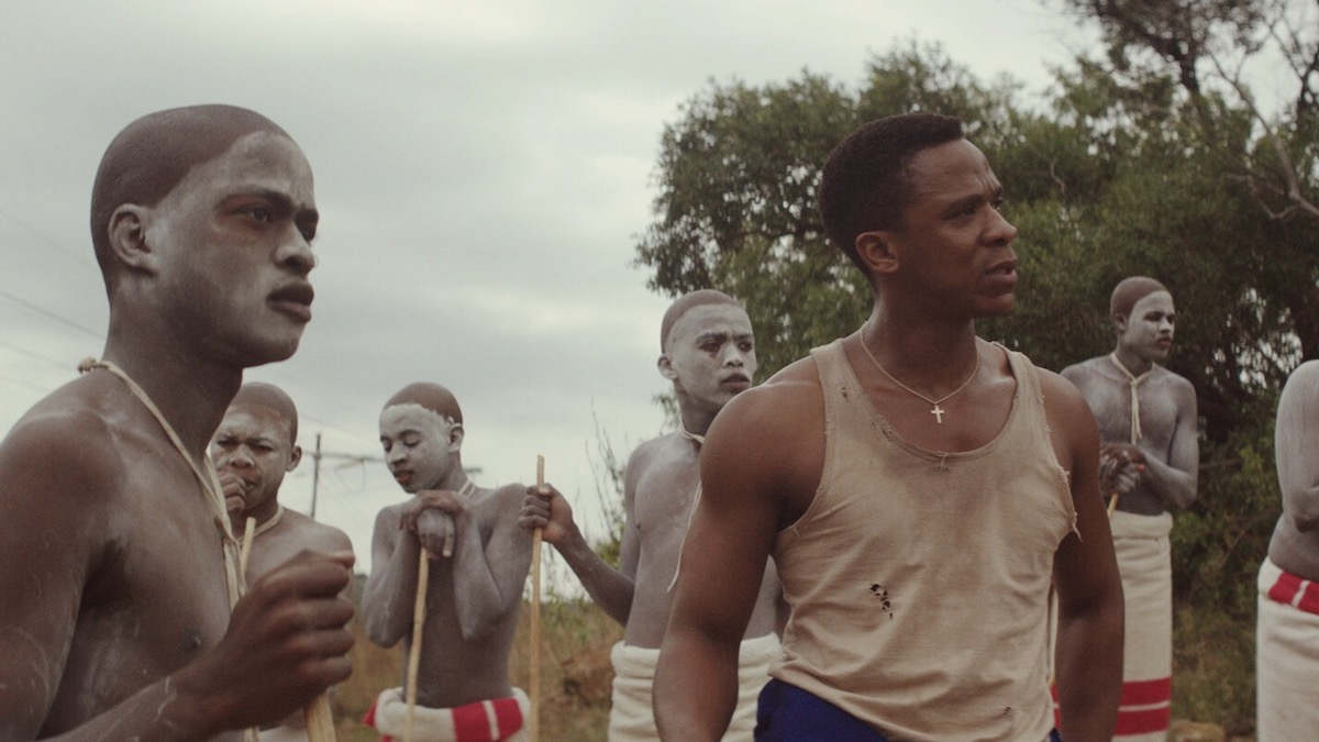 The Wound, Inxeba, John Trengove