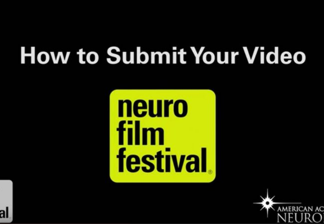 Filmmakers: 2017 Neuro Film Festival Introduces New Categories, Call For Video Submissions