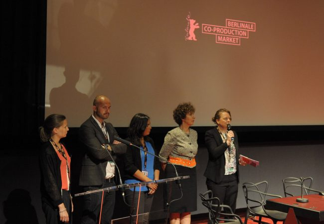 36 Feature Film Projects Selected for Berlinale Co-Production Market