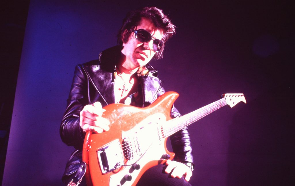 RUMBLE: The Indians Who Rocked The World - Still 1