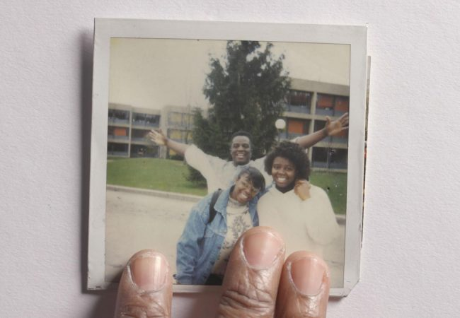 VIDEO: Watch Trailer for Yance Ford's Sundance Award-Winning Documentary STRONG ISLAND