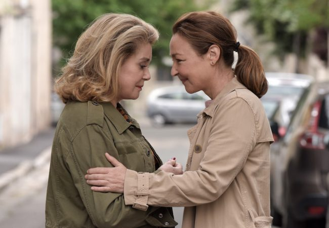 Sage femme | The Midwife - Catherine Deneuve, Catherine Frot
