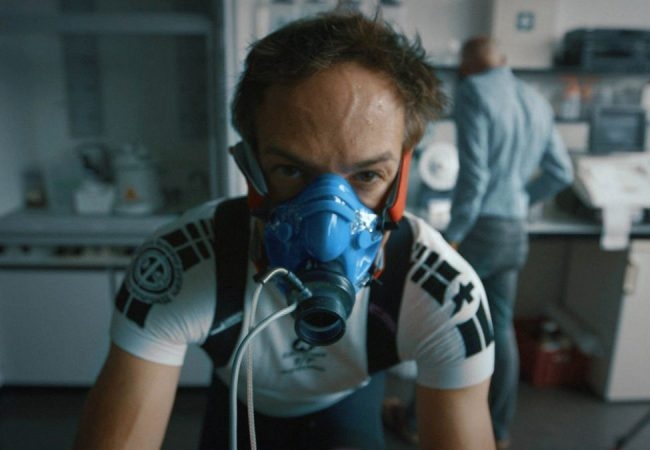 SUNDANCE 2017: Netflix Acquires Sports Doping Documentary ICARUS
