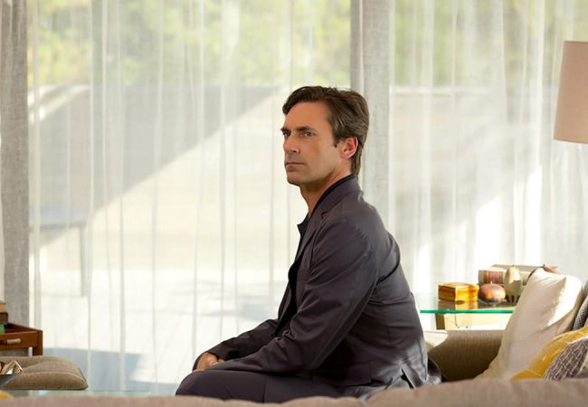 Watch the Trailer + Poster for Award-Winning MARJORIE PRIME Starring Jon Hamm, Geena Davis