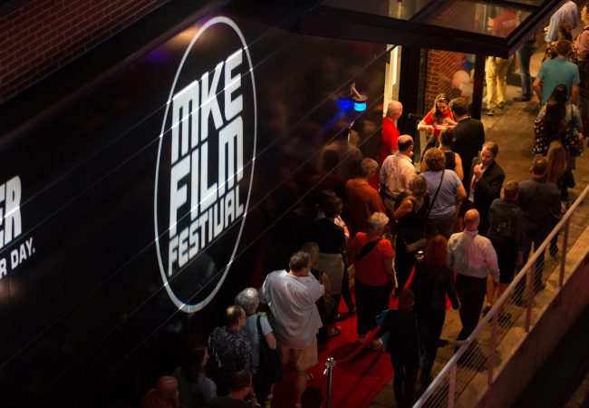 Milwaukee Film Festival Announces 2018 Festival Dates