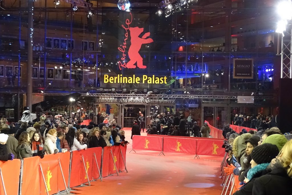 berlinale berlin international film festival