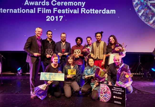 2017 International Film Festival Rotterdam Awards: SEXY DURGA, MOONLIGHT Win Top Awards