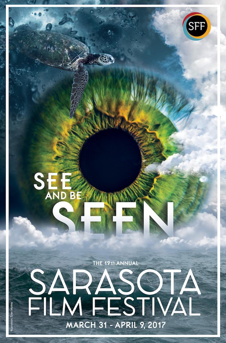Sarasota Film Festival 2017 Poster