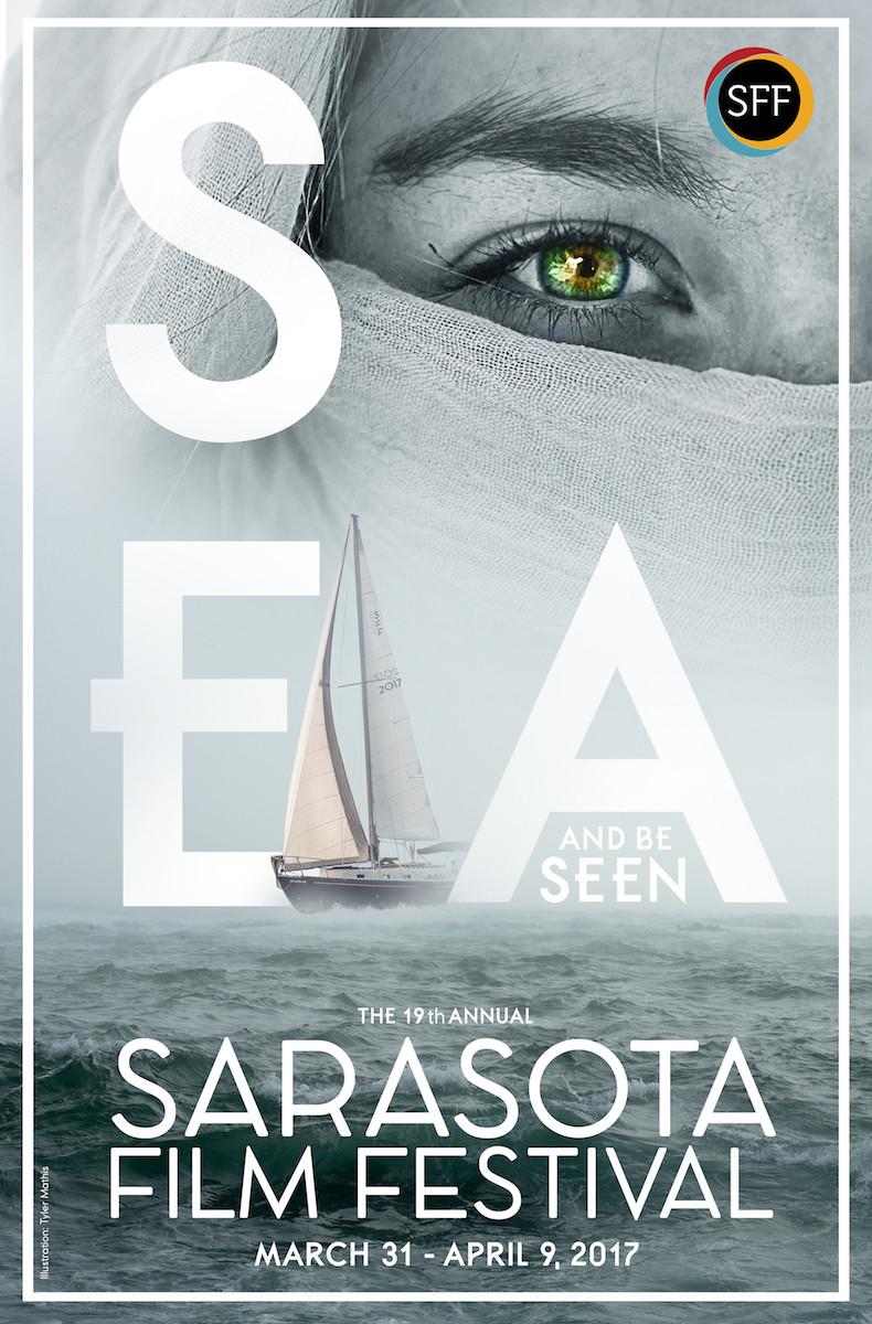 Sarasota Film Festival 2017 Poster 2