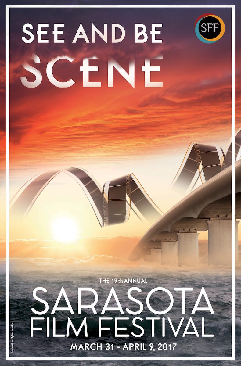 Sarasota Film Festival 2017 Poster 3